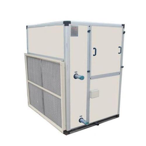 立柜式空气处理机组