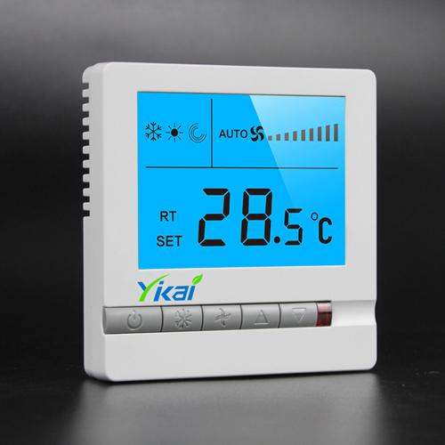 温控器的工作原理