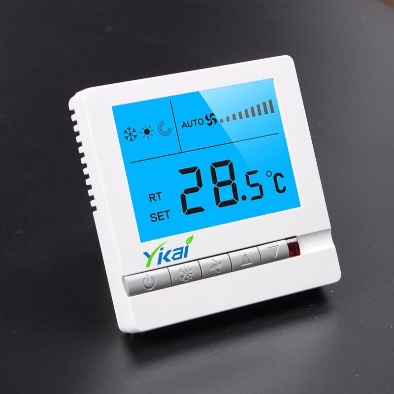 如何避免烧坏中央空调温控器?