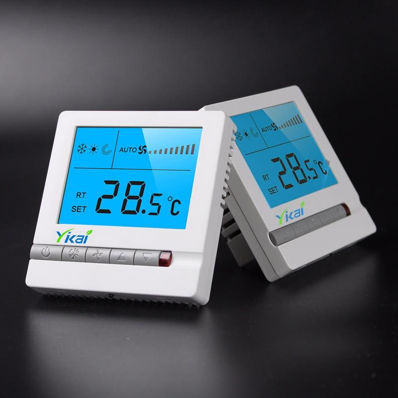 中央空调专用控制器广泛应用