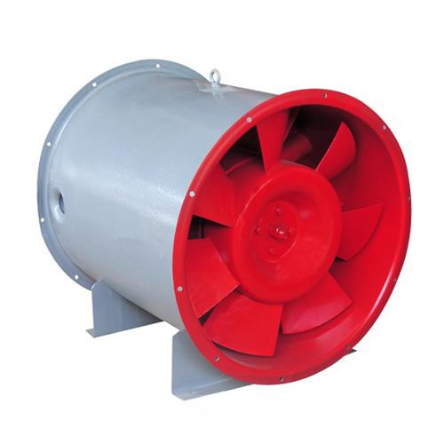 3C排烟风机在工业中的重要作用有